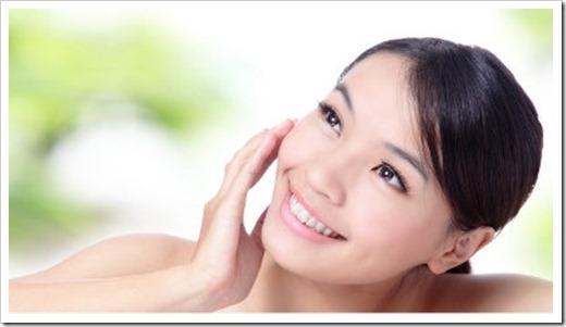 Качественная косметика позволит отложить старение кожи