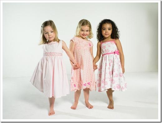 Где выбрать доступную одежду для ребёнка?