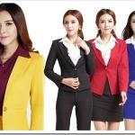 Нарядные женские костюмы