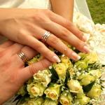 На какую руку одевают обручальное кольцо