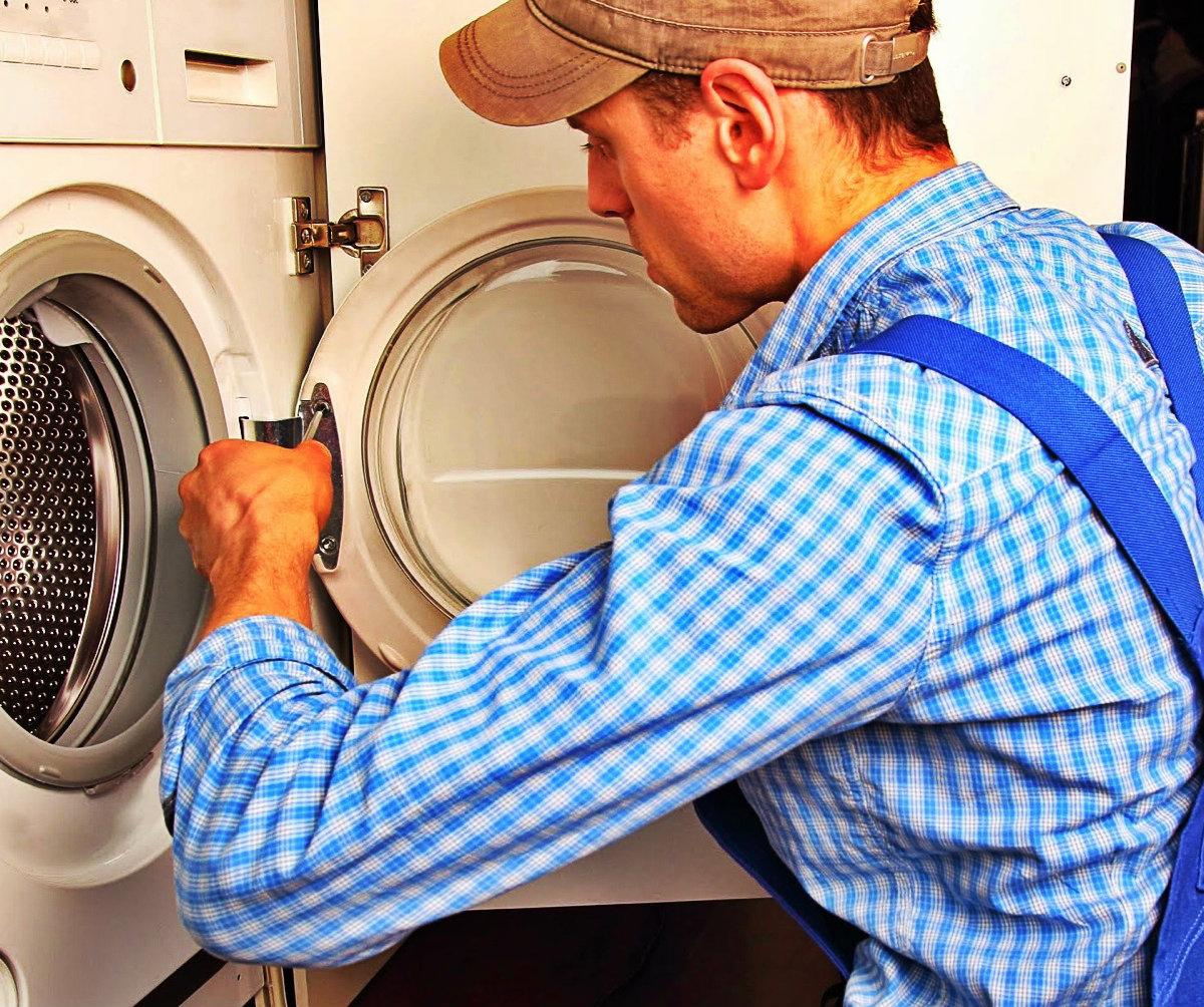 Как поменять подшипник в стиральной машине