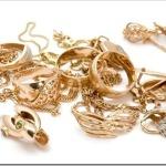 Возможные мошенничества при покупке ювелирных изделий