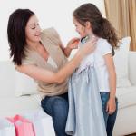 как выбрать правильный размер детской одежды