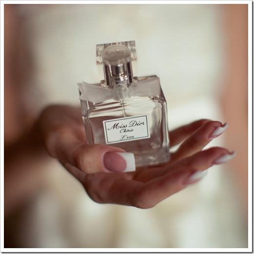 Проверка парфюма на официальном сайте