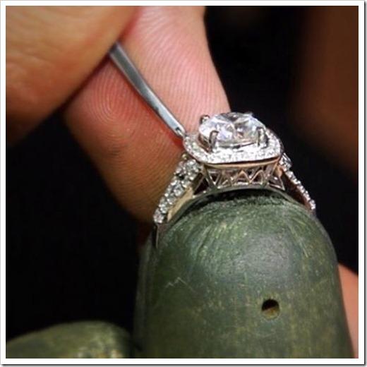 Как починить кольцо самостоятельно?