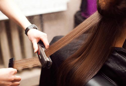Смывка для волос с репейным маслом