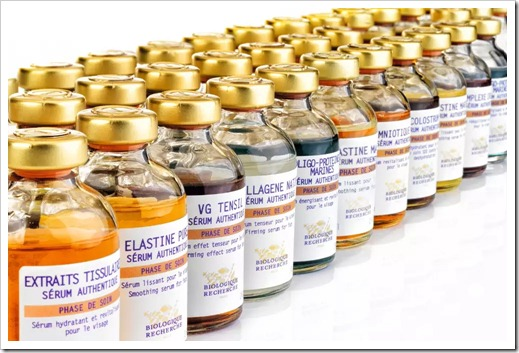 Разделение на фазы: систематический уход за кожей лица