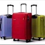 Главные критерии выбора чемодана