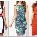 Женские платья любых размеров