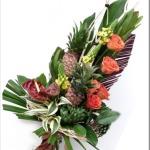 Какие цветы лучшим образом подходят для мужского букета?