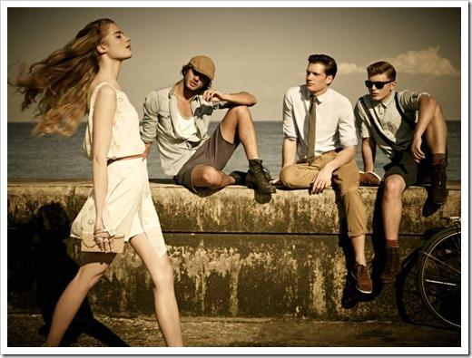 Достоинства брендовой одежды