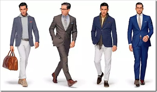 Выбираем подходящий размер костюма