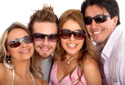 какие солнцезащитные очки лучшек