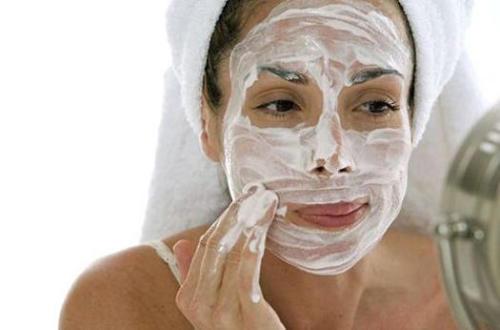 как ухаживать за кожей лица после лета