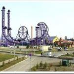Тематический парк Сочи: жемчужина города