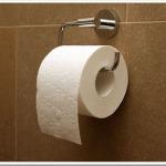 Материал, используемый для производства туалетной бумаги