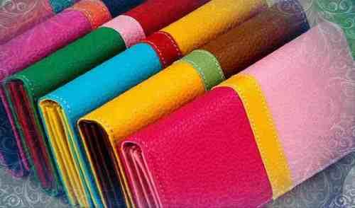 Какой цвет кошелька притягивает деньги