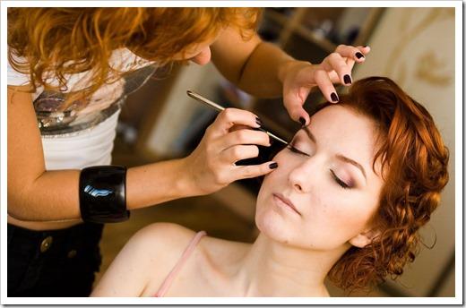 Курсы макияжа в одинцово
