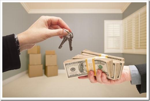 Как не переплатить за квартиру?