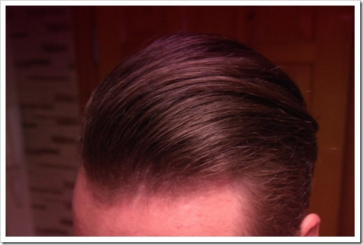 Методика нанесения на волосы