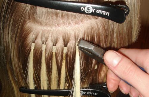 Как нарастить волосы в домашних условиях
