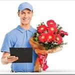 Цветы с доставкой: комплексный сервис