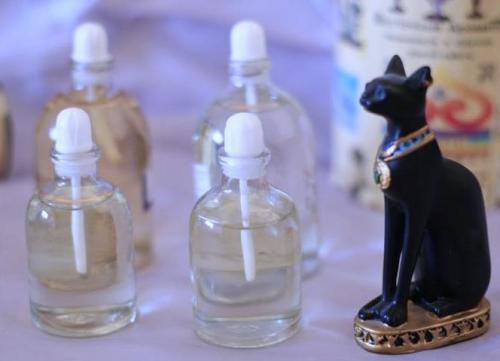 Как разбавить масляные духи
