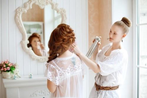 Как выбрать свадебного стилиста