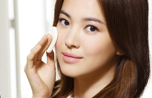 Преимущества корейской косметики