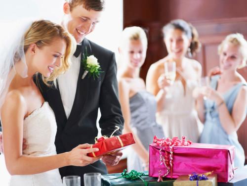 Как проходит и что дарят на свадьбу в Италии
