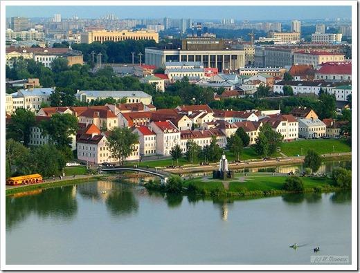Преимущества отдыха и оздоровления в Белоруссии