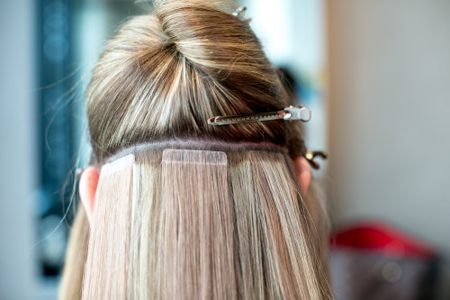 Какое наращивание волос самое безопасное