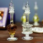 Арабские масляные духи: