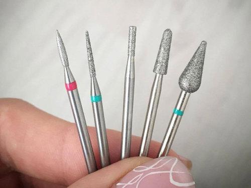 Как правильно пользоваться фрезером для ногтей