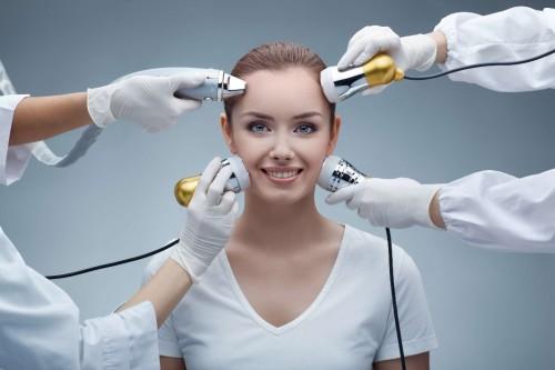Аппаратная косметология - что это такое