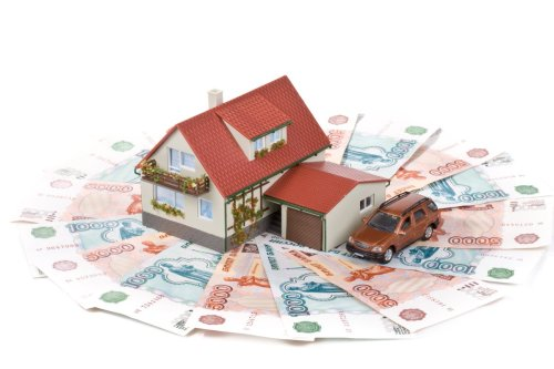 Как оформляется кредит под залог недвижимости