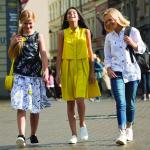Что модно в 2019 году для подростков