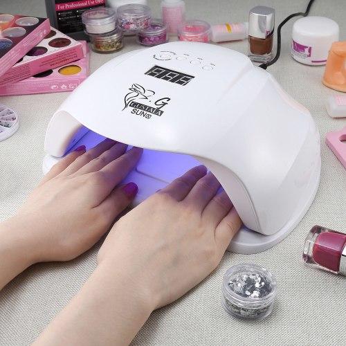 Как выбрать уф-лампу для гель лака