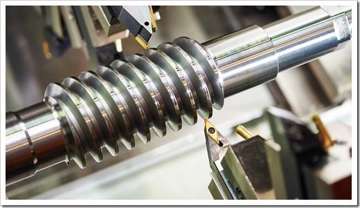 Особенности токарных работ по металлу