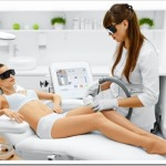 Подготовка к лазерному удалению волос