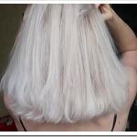Эффективный подход по восстановлению окрашенных в блонд волос